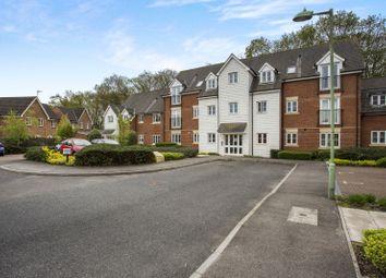 Thumbnail 2 bed flat to rent in Segger View, Grange Farm, Kesgrave