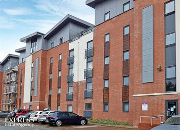 Thumbnail 2 bed flat for sale in Egerton Street, Chester, Cheshire