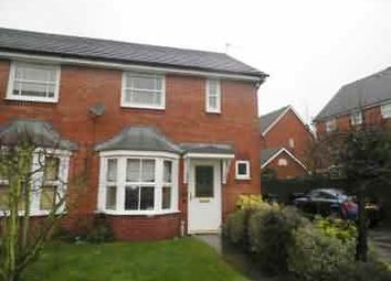 Thumbnail 2 bed terraced house to rent in Elm Road, Sutton Coldfield, Sutton Coldfield