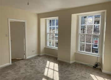 Thumbnail 2 bed flat to rent in Castlegate, Jedburgh, Scottish Borders, UK