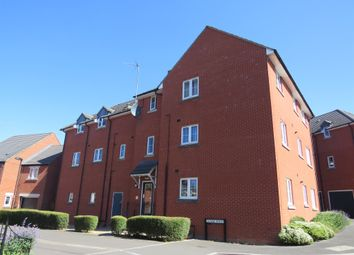 Thumbnail Flat for sale in Dowse Road, Devizes