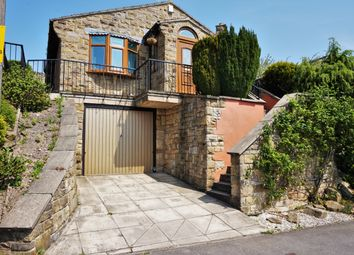 Thumbnail 3 bed bungalow for sale in Stockwell Drive, Batley