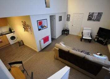 Thumbnail 2 bed flat to rent in High Street South Back, Langley Moor, Durham