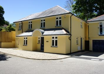 Thumbnail 5 bed detached house to rent in Tremorvah Crescent, Truro
