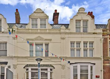 Thumbnail 2 bed flat for sale in Worthington Street, Dover, Kent