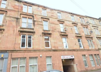 Thumbnail 2 bedroom flat for sale in 26 Deanston Drive, Glasgow