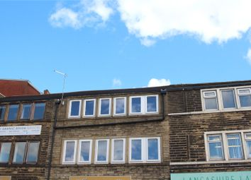 Thumbnail 1 bedroom flat to rent in Dale Street, Milnrow, Rochdale, Greater Manchester