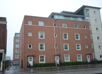 Thumbnail 1 bedroom flat to rent in Caversham Road, Reading