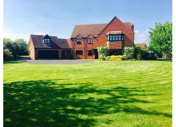 Thumbnail 5 bed detached house for sale in Willow Lane, Doncaster