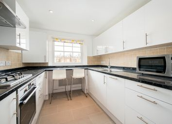 Thumbnail 1 bed flat to rent in Devonshire Place, London