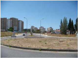Thumbnail Land for sale in Central, Lisbon, Portugal