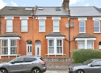Thumbnail 4 bed terraced house for sale in Gathorne Road, Wood Green, London