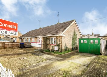 Thumbnail 2 bed semi-detached bungalow for sale in Holders Road, Amesbury, Salisbury