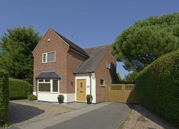 Thumbnail 2 bed detached house for sale in Scrivelsby Gardens, Chilwell