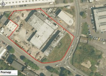 Thumbnail Land to let in Site H, Cheney Manor Industrial Estate, Swindon