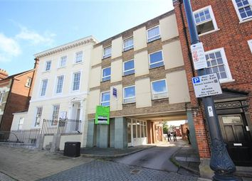 Thumbnail 2 bed property to rent in Cow Lane, Castle Street, Portchester, Fareham