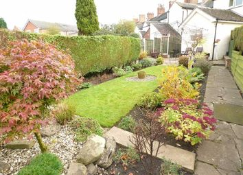 Thumbnail 3 bedroom property for sale in Longton Road, Stone, Staffordshire