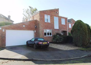 Thumbnail 4 bed detached house for sale in The Chase, Long Buckby, Northampton