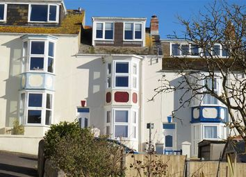 Thumbnail 3 bed terraced house for sale in Sea View, Portland, Dorset