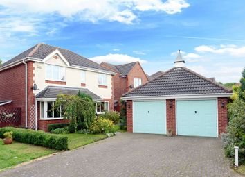 Thumbnail 4 bed detached house for sale in Birchwood Close, Muxton, Telford, Shropshire