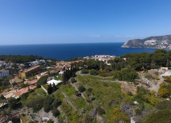 Thumbnail Land for sale in 18697 La Herradura, Granada, Spain