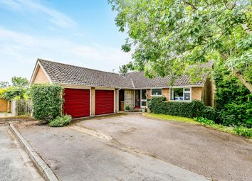 Thumbnail 5 bed detached house for sale in Page Hill Avenue, Buckingham