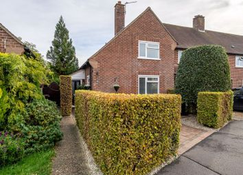 Thumbnail 3 bed end terrace house for sale in Fletcher Place, North Mundham, Chichester