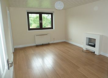 Thumbnail 3 bed flat to rent in Fortingall Avenue, Glasgow
