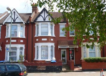Thumbnail 4 bedroom terraced house for sale in Bertie Road, Willesden, London
