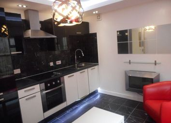Thumbnail 1 bedroom flat to rent in The Parade, Roath, Cardiff
