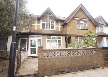 Thumbnail 4 bed terraced house to rent in Green Street, Enfield