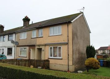Thumbnail 2 bed terraced house for sale in Innes Park Road, Skelmorlie, North Ayrshire, Scotland