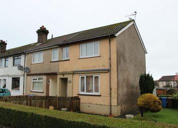 Thumbnail 2 bed terraced house for sale in Innes Park Road, Skelmorlie, North Ayrshire, Scotland