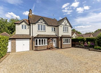 Thumbnail 4 bedroom detached house for sale in Selham, Petworth, West Sussex