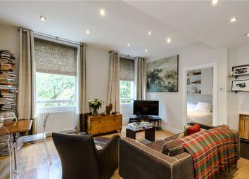 Thumbnail 2 bed flat for sale in Ladbroke Gardens, London