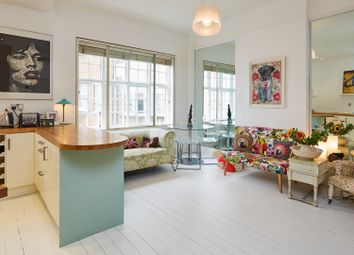 Thumbnail Studio for sale in Devonshire Street, London
