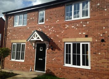 Thumbnail 4 bed detached house for sale in Brook Road, Tarporley