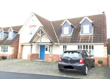 Thumbnail 3 bed detached house to rent in Church View Cottages, Castle Hill, East Leake, Leicestershire