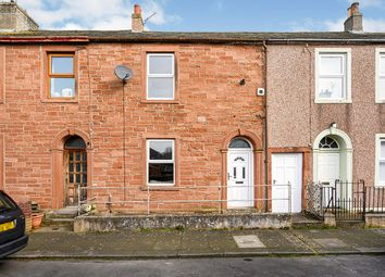 3 bed terraced house for sale in George Street, Wigton, Cumbria CA7