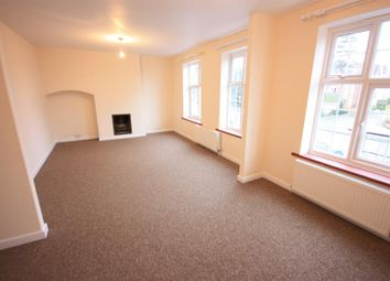 Thumbnail 3 bed flat to rent in London Road, Guildford