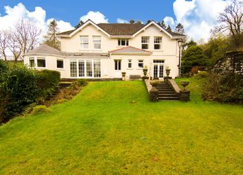 Thumbnail 5 bed detached house for sale in Pontsticill, Merthyr Tydfil
