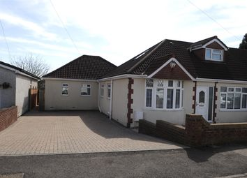 Thumbnail 5 bed bungalow for sale in Common Road, Hanham, Bristol