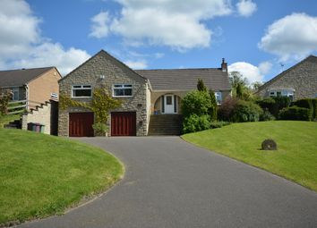 Thumbnail 4 bedroom detached house for sale in Clay Lane, Clay Cross, Chesterfield