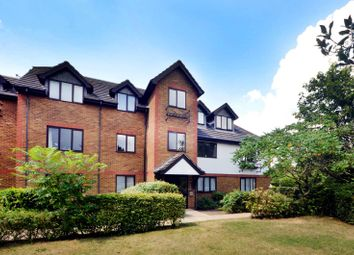 Marksbury Avenue, Richmond, Surrey, North Sheen, Richmond TW9. 2 bed flat for sale