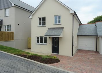 Thumbnail 3 bed detached house to rent in Rowan Lane, Liskeard