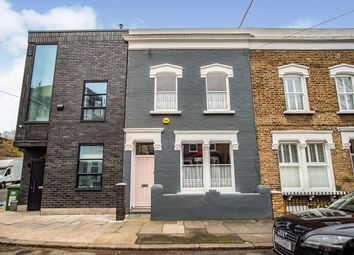 2 bed terraced house for sale in Leathwell Road, London SE8
