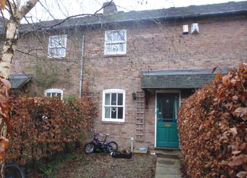 Thumbnail 2 bedroom cottage to rent in Ferry Road, Jackfield, Telford
