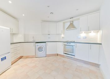Thumbnail 1 bed flat to rent in Fenbridge House, Rubeck Close, Redhill