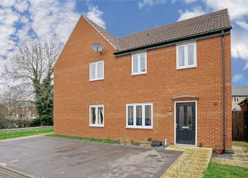 3 bed semi-detached house for sale in Ryefield Close, Huntingdon, Cambridgeshire PE29