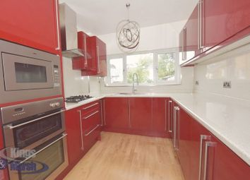 Thumbnail 3 bed flat to rent in Dunstans Road, East Dulwich, London
